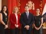 Toma de posesión Presidente Consejo Autonómico (19.12.17)