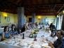 Almuerzo de Navidad de La Palma (05.12.14)