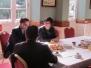 Desayuno de trabajo con medios de comunicación (20.02.2014)