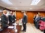 Toma de Posesión de D. Carlos Agustín Bencomo González como Presidente (22.03.2013)