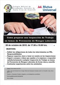 presentacion inspeccion de trabajo