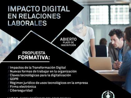 Impacto Digital en Relaciones Laborales